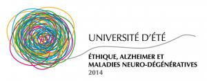 Université d'Ete Alzheimer