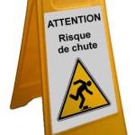 MariCare : un sol intelligent qui lance l'alerte en cas de chute ou de malaise !