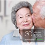 Tempo CarePredict : un tout nouveau bracelet connecté destiné aux personnes âgées