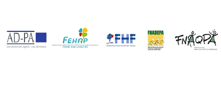6 organisations