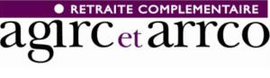 Agirc et ARRCO-logo