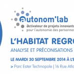 Le 30 septembre : journée évènement sur l'habitat adapté pour personnes âgées à Limoges