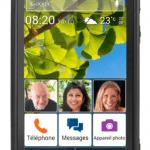 Doro Liberto® 820, un smartphone intuitif pour une génération qui ose sans compromis