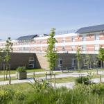 4 octobre : Inauguration de l'EHPAD «Les Jardins de Théodore» à Lambres-lez-Douai