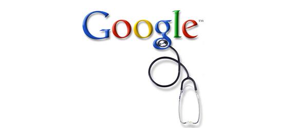 Google santé connectée