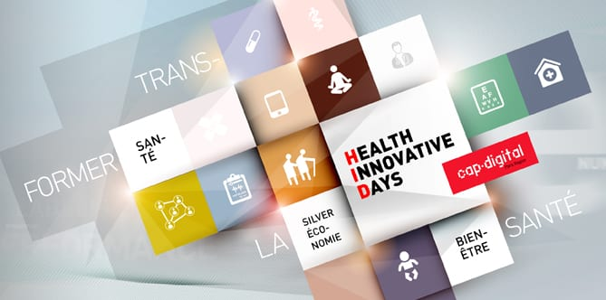 Health innovative Days de Cap Digital