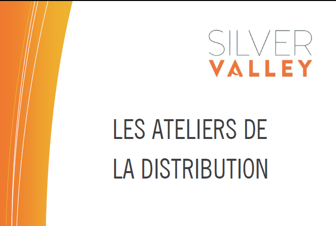 Les ateliers de la Distribution silver Valley