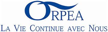 Logo Orpéa