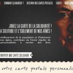 Mopiti : des cartes postales pour lutter contre l'isolement des personnes âgées