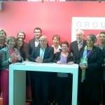 Archipel Habitat reçoit le prix «HLM, partenaires des âges» au congrès national de l'Union Sociale pour l'Habitat