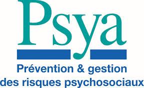 Psya Logo