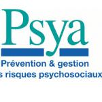 Psya logo Une