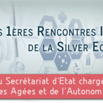 16 & 17 septembre : Rencontres Internationales de la Silver Economy à Paris !
