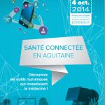 Le 4 octobre à Bordeaux : ADI crée l'événement de la «Santé Connectée»