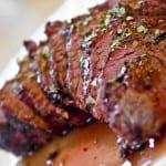 Alimentation des seniors : ne pas trop faire cuire la viande pour mieux assimiler les protéines