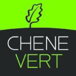 logo Chene Vert
