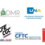 Les partenaires sociaux alertent les pouvoirs publics sur la situation de crise dans l'aide et l'accompagnement à domicile
