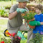 Fête des Grands-pères : 2 grands-pères sur 3 n'auront pas de cadeau !