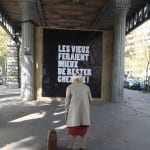 La Croix-Rouge française se mobilise pour le maintien à domicile des personnes âgées