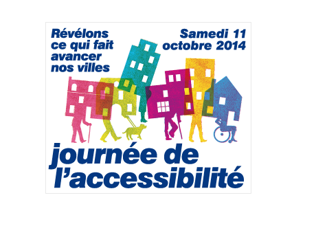 Journée de l'accessibilité