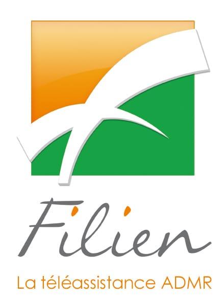 Logo Filien ADMR