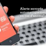 TELEGRAFIK lance OTONO-ME, un service innovant d'alerte et de monitoring pour personnes fragilisées