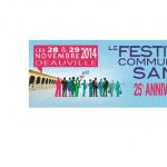 Le Festival de la Communication Santé lance une opération de levée de fonds, « crowdfunding In real Life » pour soutenir les start-up innovantes