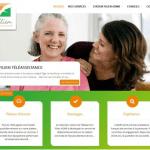 Filien ADMR lance son nouveau site internet