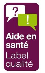 Label Aide en santé