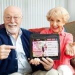 Tikeasy propose une nouvelle version de sa tablette Tooti Family