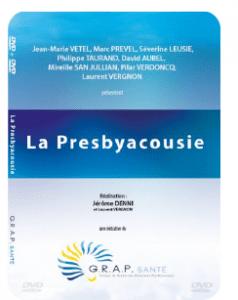 Presbyacousie