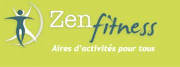 Logo Zen Fitness