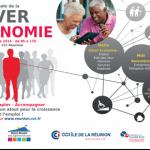 Jeudi 11 décembre 2014 : « Journée Régionale Silver Economie » à l'île de la Réunion