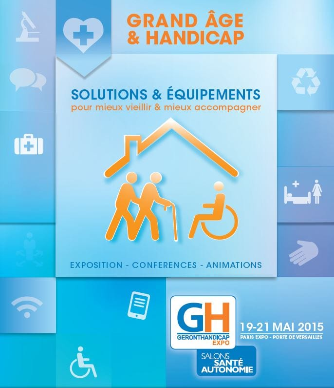 GRAND AGE ET HANDICAP
