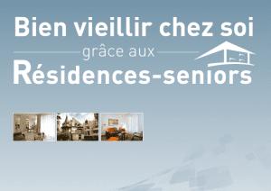 Rapport Residences seniors EHPA