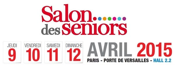 Salon des seniors 2015
