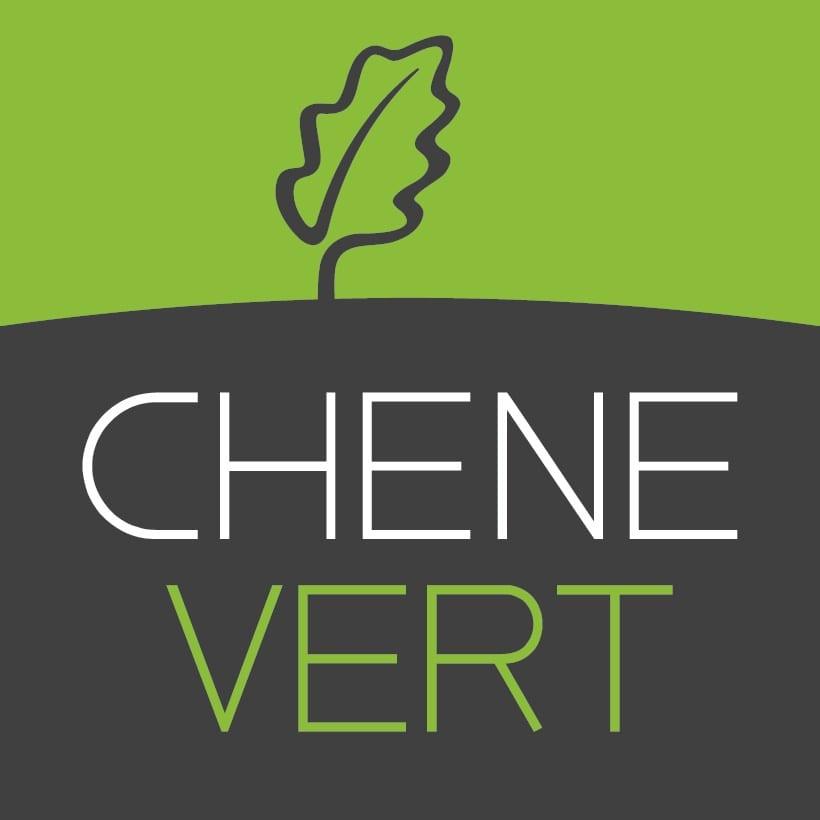 Chêne Vert logo