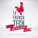La french Tech CES show Une