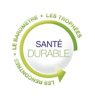 Baromètre santé durable logo