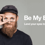 Be My Eyes : une application qui permet d'aider les malvoyants à distance
