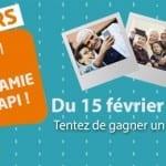 Domity Concours Fête des Grands-Mères