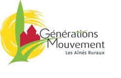 Générations Mouvement logo