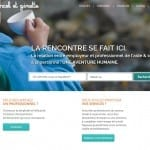 Interface Marcel&Ginette