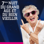 La 7ème Nuit du Grand Âge et du Bien Vieillir se tiendra le 18 mai au Casino de Paris
