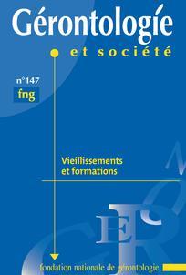 revue Gérontologie et société