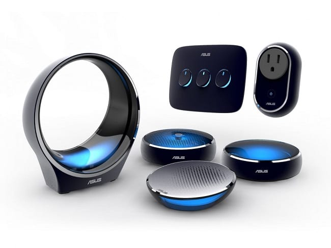 Asus Smart Home-2