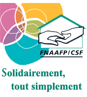 LOGO FNAAP CSF