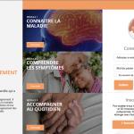 France Alzheimer lance un nouveau guide d'accompagnement en ligne