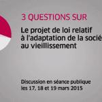 Comprendre la loi d'adaptation de la société au Vieillissement en 3 questions
