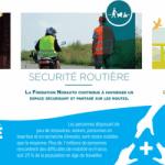 Appel à projets Fondation Norauto pour l'aide à la mobilité, la sécurité routière et l'environnement